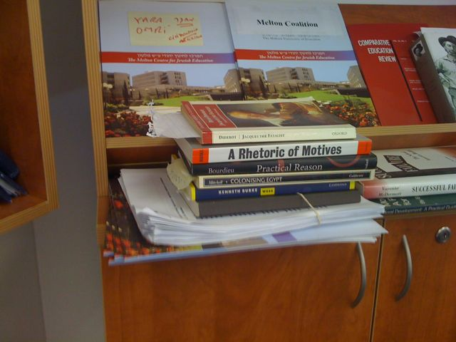 Rhetoric books