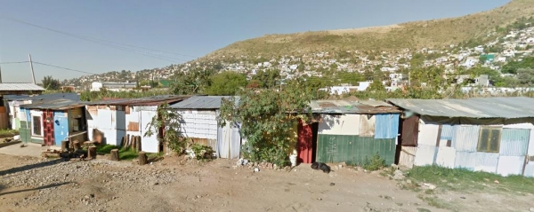 Slum or settlement?