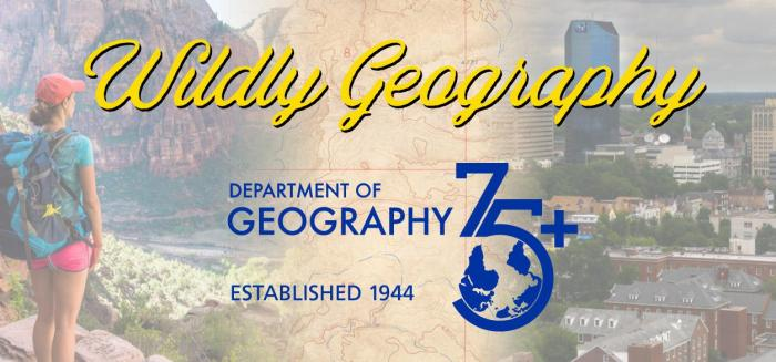 Wildly Geography